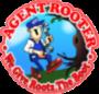 Agent Rooter Plumbing logo