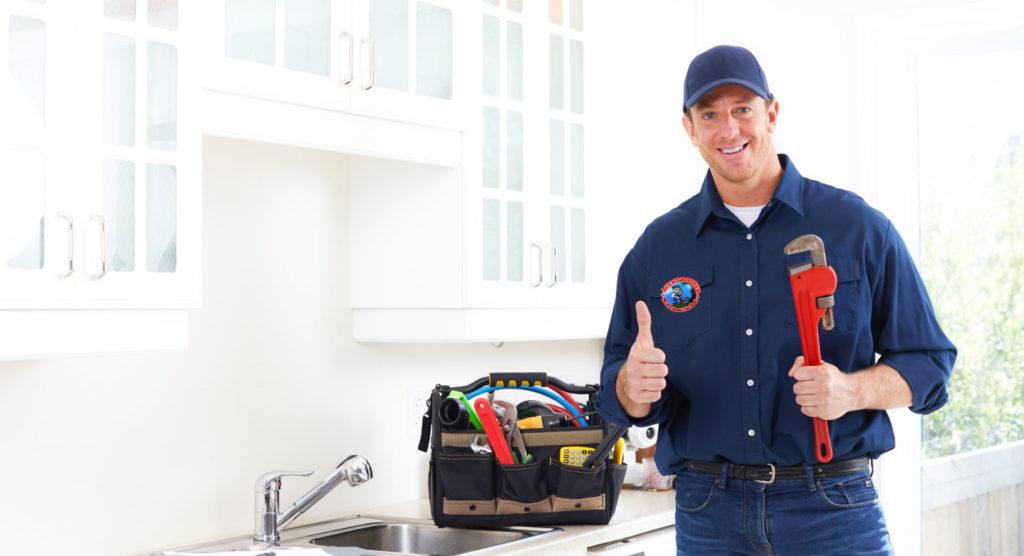 Agent Rooter Burbank Plumbing Company | Banner